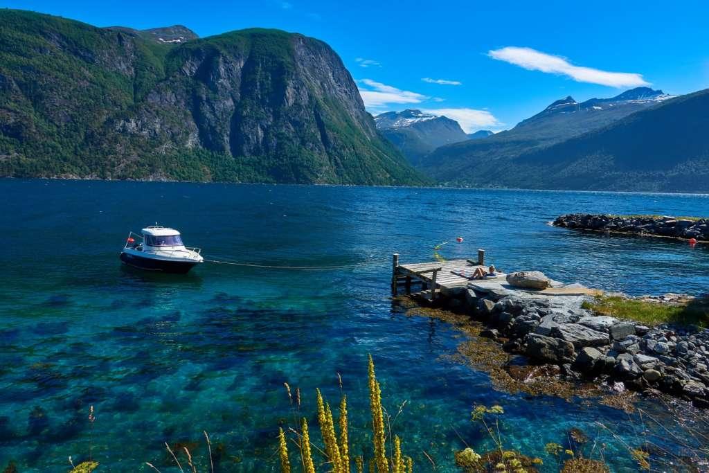 Norddalsfjord