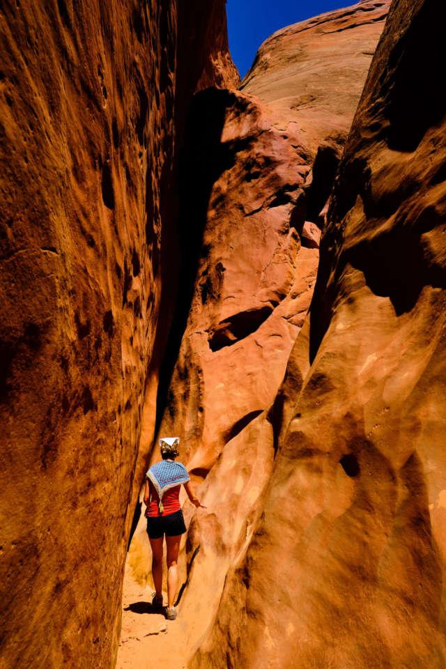 Leprechaun Canyon