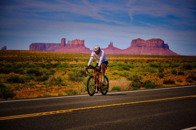 All Amercia Bike Tour