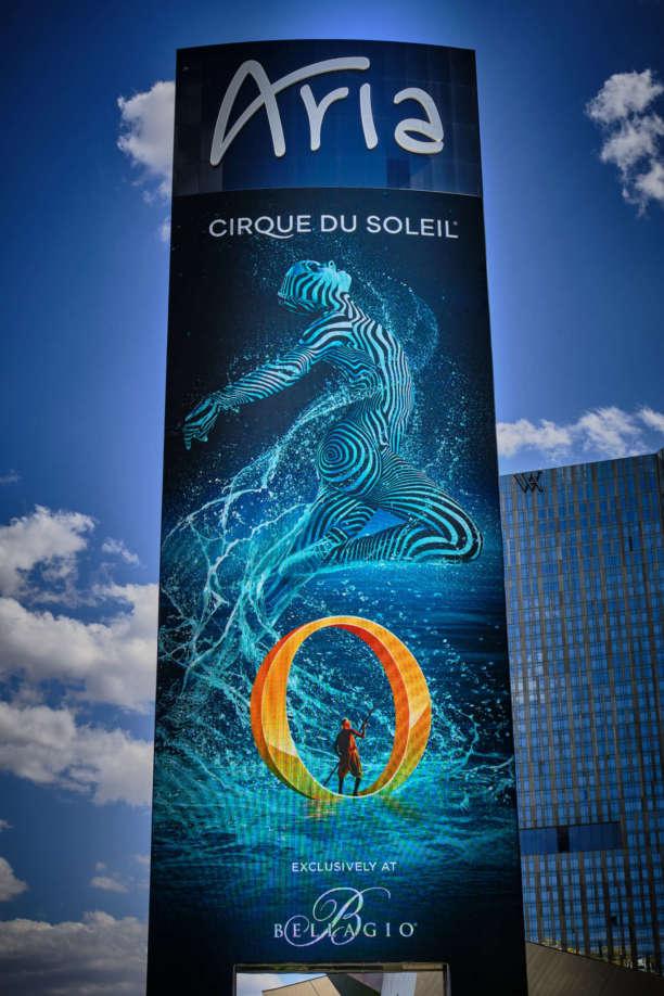 Cirque De Soleil