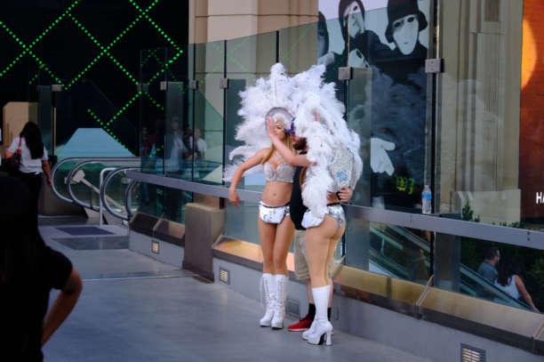 (wannabe) Victoria Secret Angels