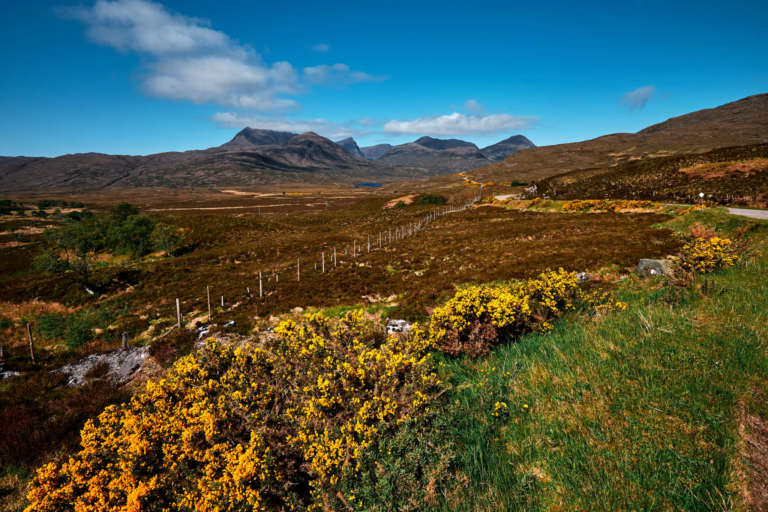 Wester Ross Landscape