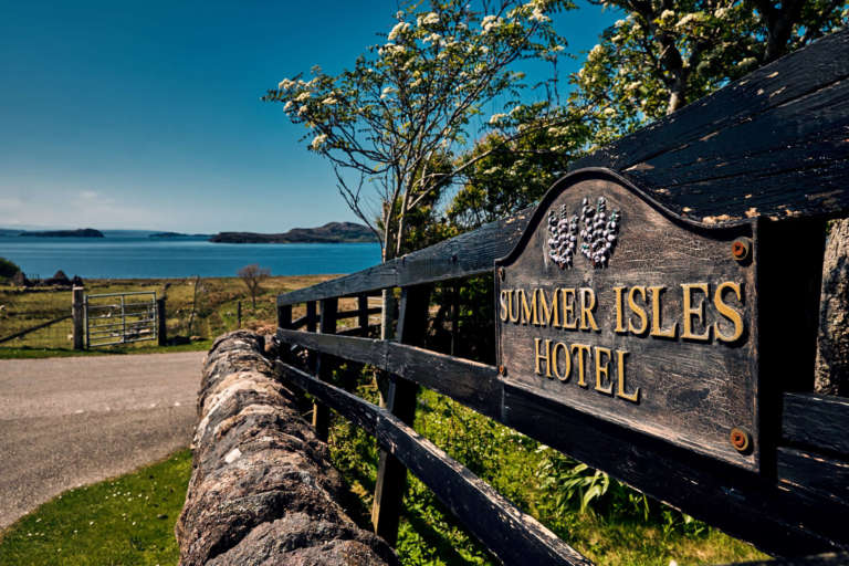 Summer Isles Hotel