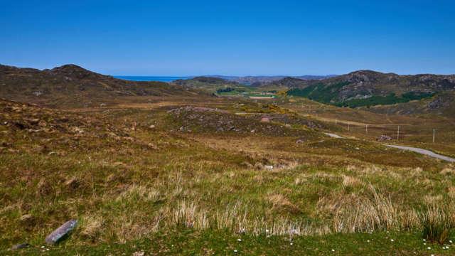 Grafschaft Sutherland
