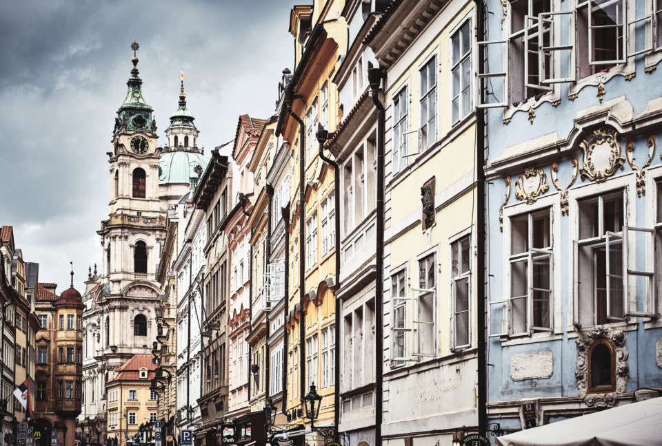 Glockenturm St. Nikolaus