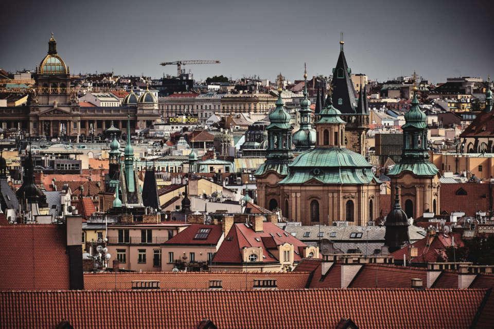 Altstadt Blick