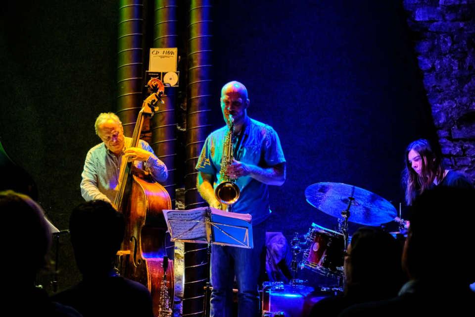 Agharta Jazz Club