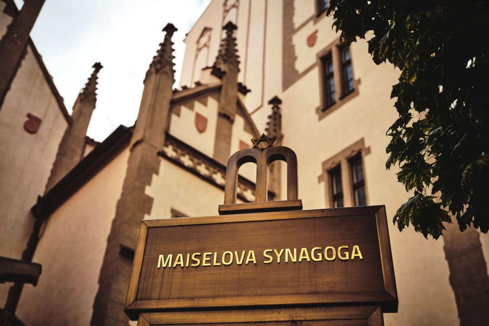 Maisel-Synagoge