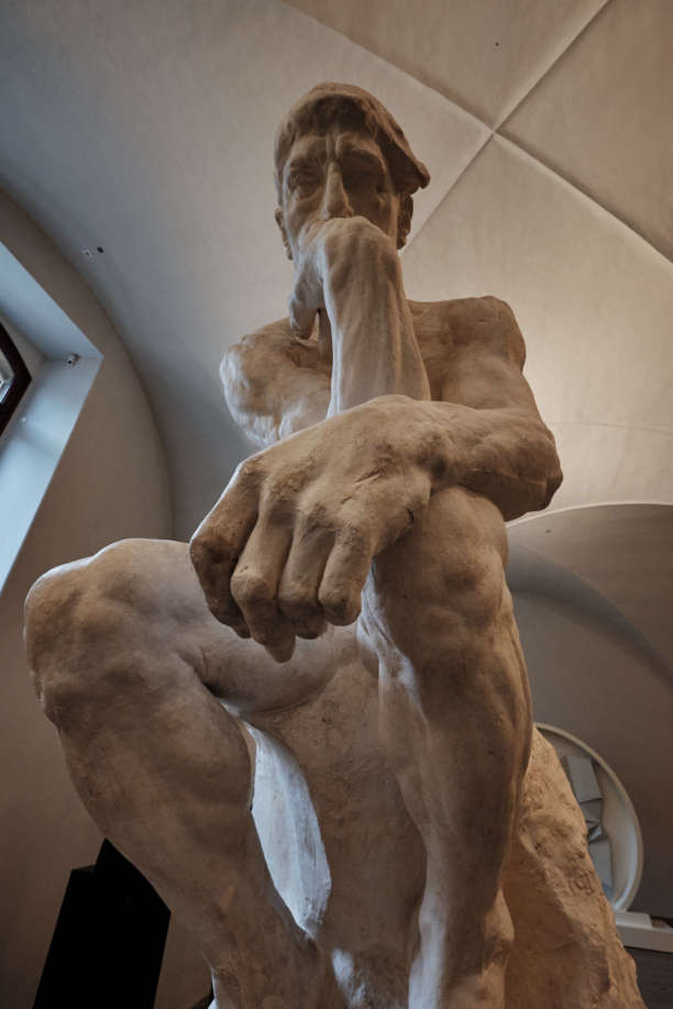 Skulpturensammlung