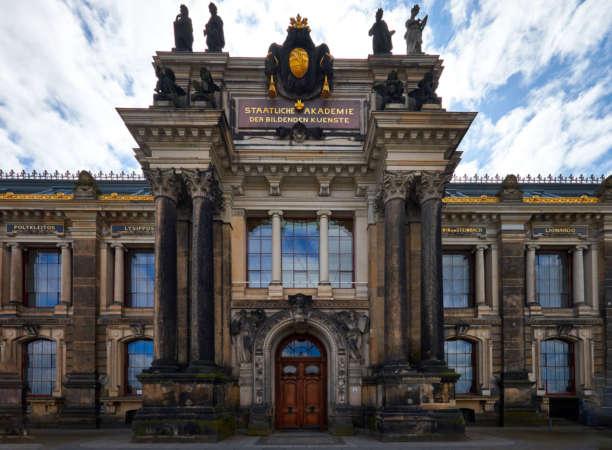 Hochschule Für Bildende Künste