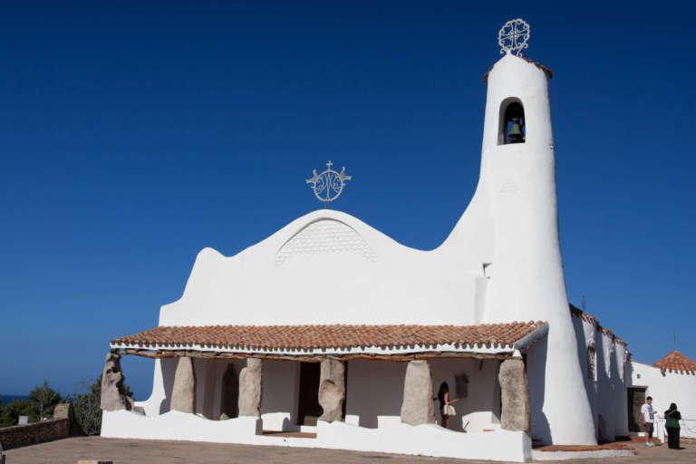 Santa María Di Stella Maris