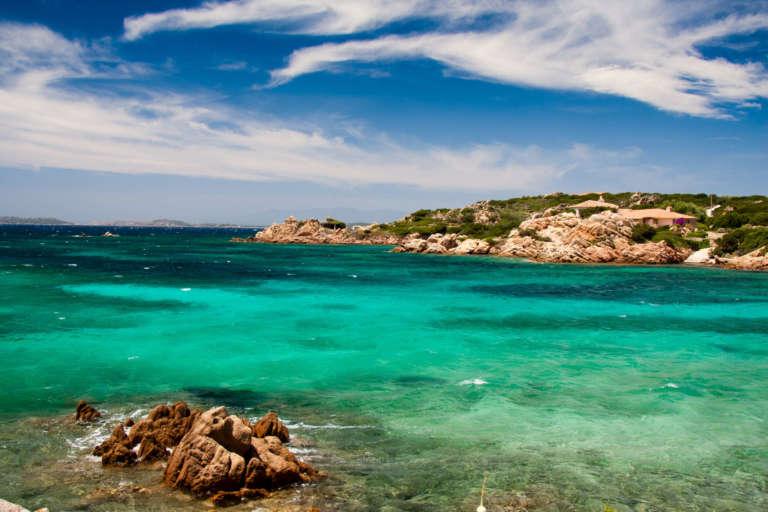 Insel La Maddalena