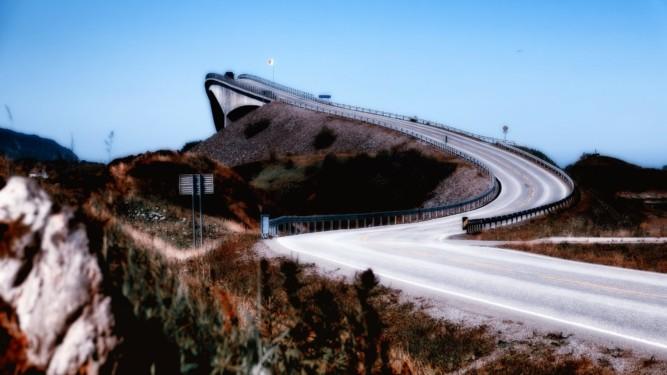 Storseisund-Brücke